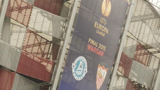 Dnipro vs. Sevilla: Das Finale der Gegensätze