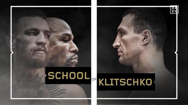 School of Klitschko - Teil 2