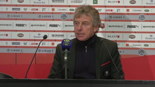 "Rennes-Coach schwärmt: Draxler? ""Weltklasse!"""