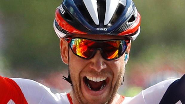 Giro de Italia - Otro alemán gana en el Giro; hoy Kluge