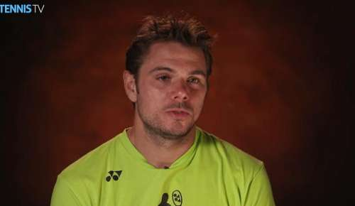 Wawrinka Interview: ATP Madrid Preview