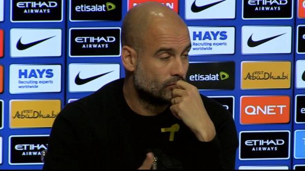 Guardiola: Ich will Mourinho immer schlagen