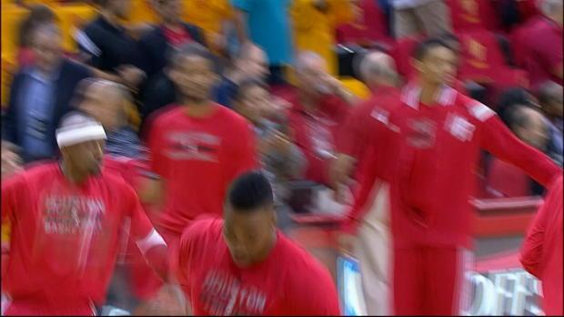 Clippers vs. Rockets