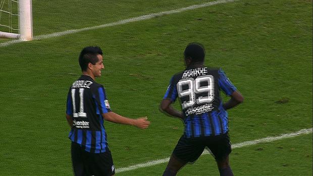 I numeri, Giornata 07 Serie A TIM 2014/15