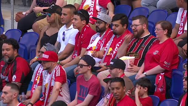 NY Red Bulls - Atlanta