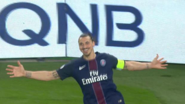 Zlatan Ibrahimovics emotionaler PSG-Abschied