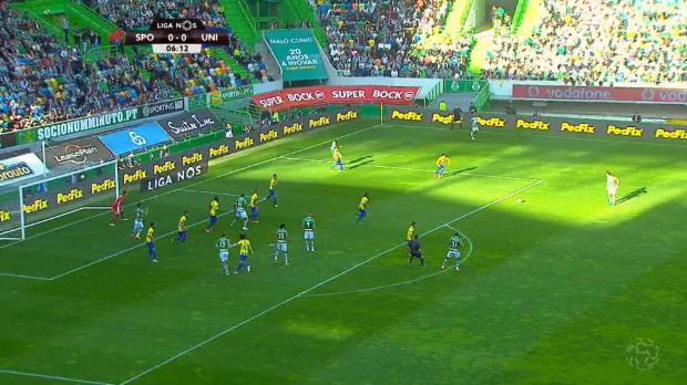 Sporting gegen Benfica: Endspurt um den Titel