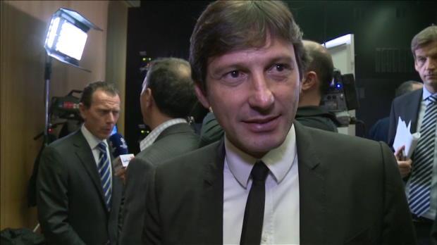 Foot Transfert, Mercato PSG - Leonardo de retour aux affaires ?