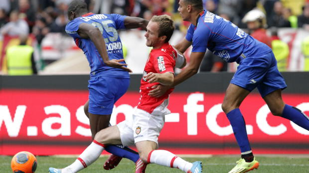 Foot : L1 - 34e j. : Le Journal de la Ligue 1