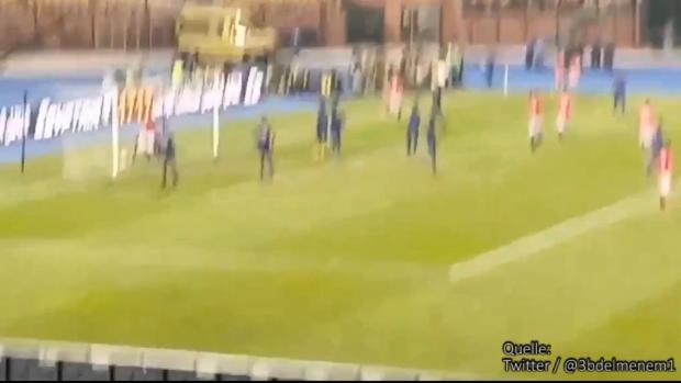 Salah gelingt Traumtor - den Rekord gabs obendrauf | Viral