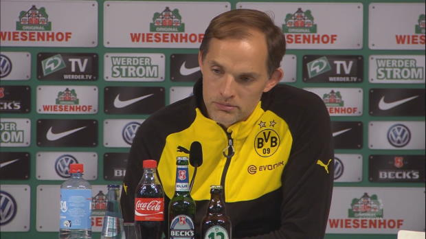"Tuchel: ""Anerkennen, das wir nicht stabil sind"""