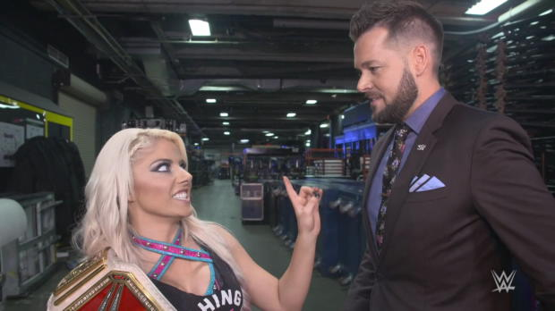 Do you want to go to dinner with Alexa Bliss?: WWE Network Pick of the Week, July 13, 2018