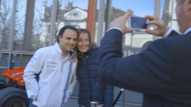 F1: Massa beendet seine Formel-1-Karriere
