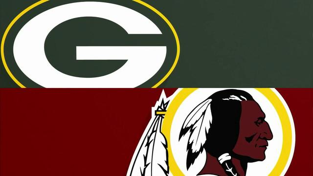 Picking winner of Packers-Redskins in Week 3 | GameDay Pick'Em