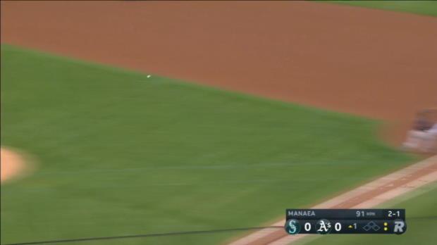 Segura's 4-hit game