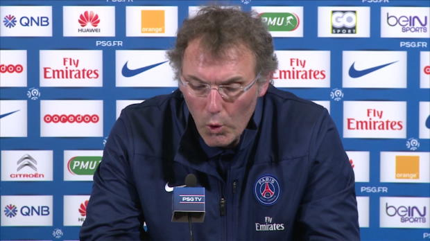 Foot Transfert, Mercato Fair-play financier - PSG, Blanc : 'Paris aura quand m�me une grande �quipe'