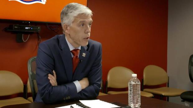 Chicago-Boss hofft: Schweinsteiger wie Jordan