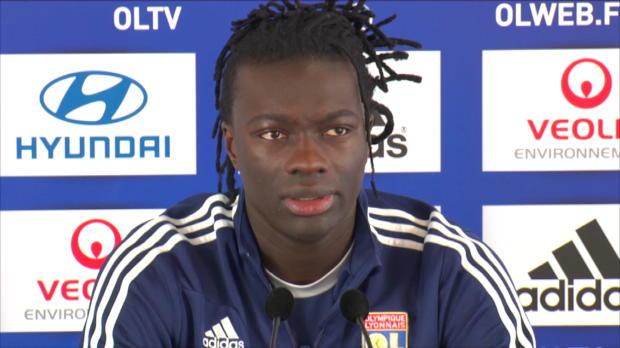 Foot Transfert, Mercato OL - Gomis : 'Aucun accord avec un autre club'