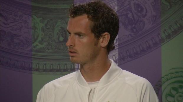 Wimbledon: Murray: München-Sieg als Mega-Schub