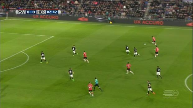 Bayerns CL-Gegner Eindhoven nicht in Form