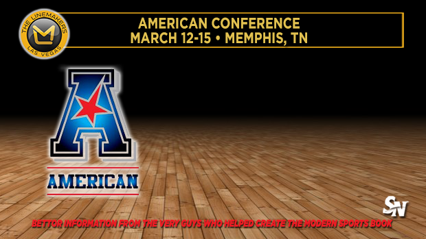 American Athletic Conference Tournament Preview