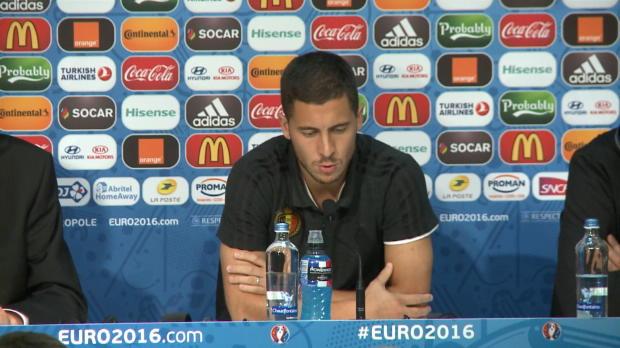 Hazard zu Ibrahimovic: Weltklasse für Liga