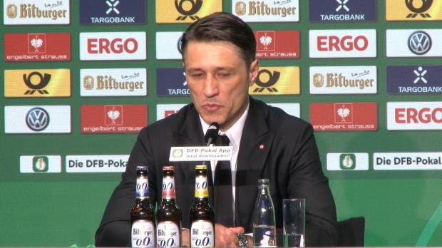 """Kovac über Fans: """"Werbung für den Fußball"""""""