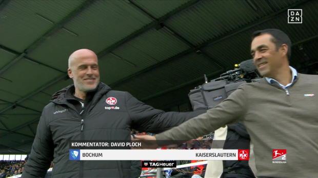 VfL Bochum 1848 - 1. FC Kaiserslautern