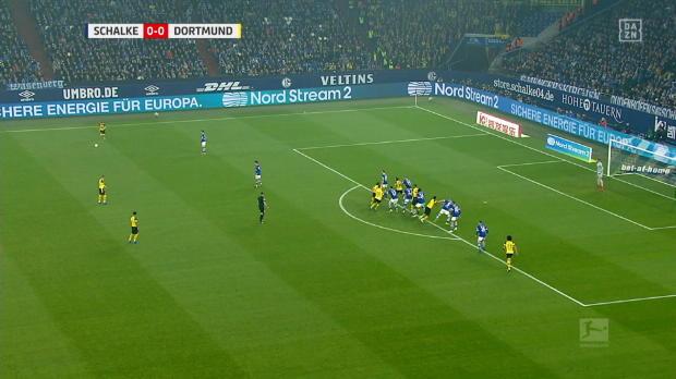 BVB-Moments: Sancho Derby-Held, Reus Torgarant