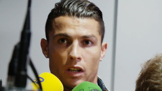 "Ronaldo trotz 1:3-Pleite: ""Krise? Niemals!"""