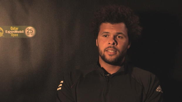 Australian Open: Tsonga hat zwei Top-Favoriten
