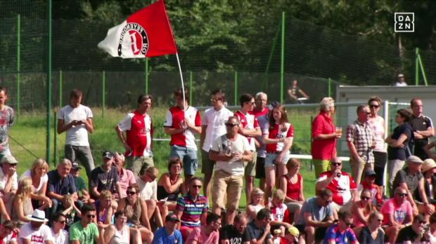 Freiburg - Feyenoord