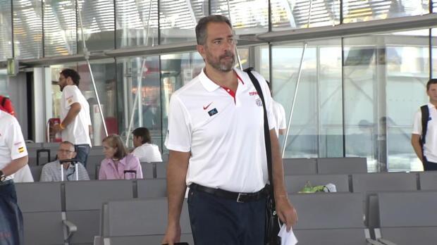 Basket : FIBA - Espagne - Orenga démissionne