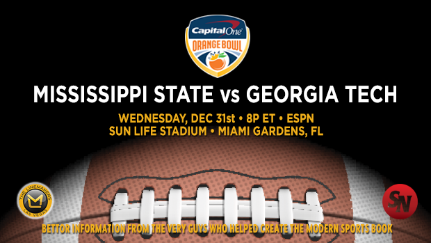 Mississippi State vs. Georgia Tech