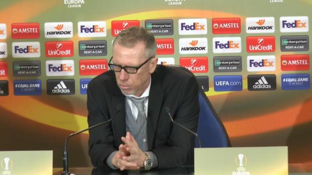 """Stöger: Schmelzer """"wichtiger Faktor für uns"""""""