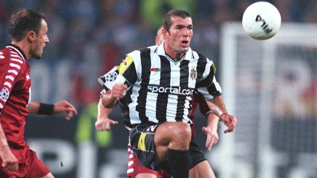 Quarts - Zidane - 'J'aurais aimé éviter la Juve'