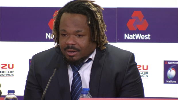 Rugby : Six Nations - Bastareaud revient sur sa première en tant que capitaine
