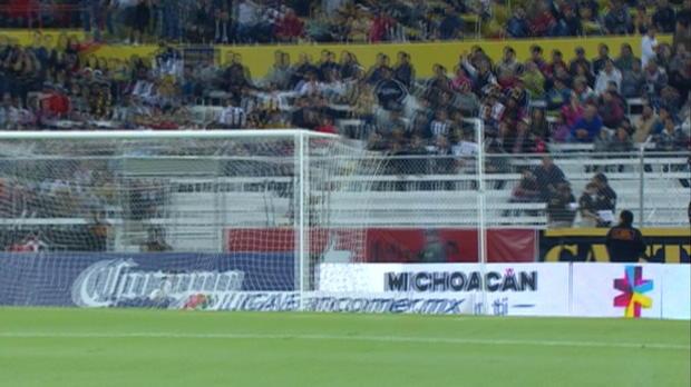 VIRAL: Football: Liga MX: Rodrigo Salinas als Philipp Lahm 2.0