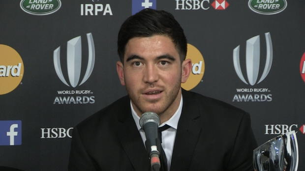 CdM 2015 - Le futur des All Blacks en de bonnes mains