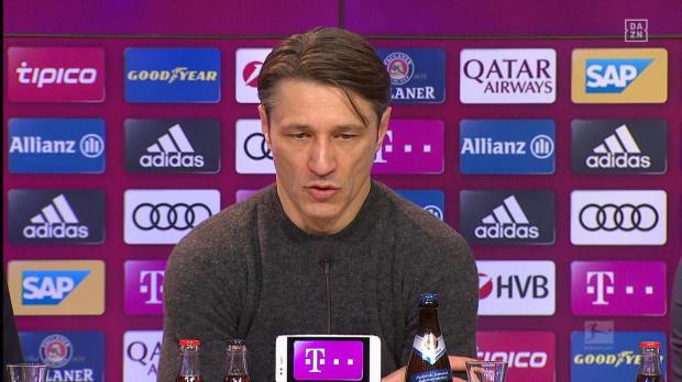 """Kovac über BVB: """"Sind auf Fehler angewiesen"""""""