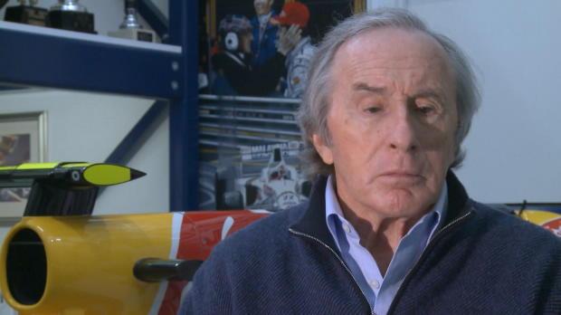 """F1: Steward: """"Habe schon 95 Freunde verloren"""""""