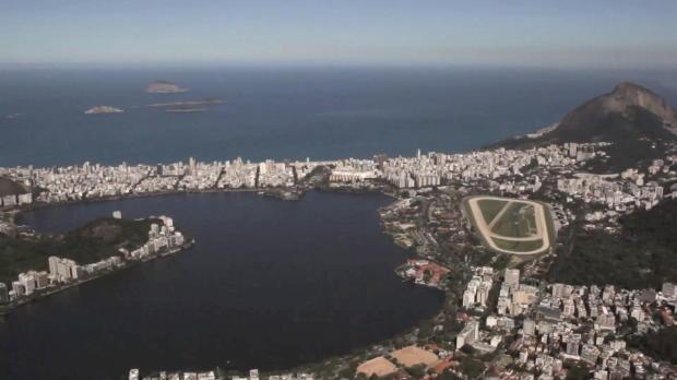 Rio 2016: Noch 500 Tage! Der Countdown läuft