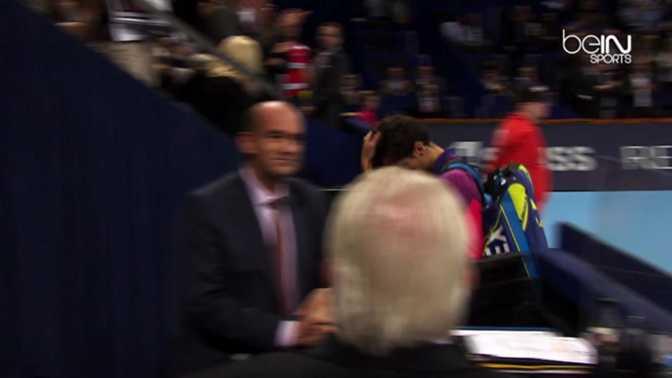 Tennis : Bale/Valence : Le résumé de mercredi