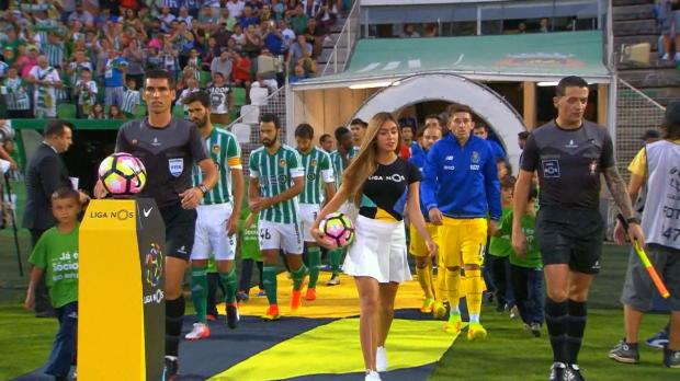 Traumtor von Herrera: Auftaktsieg für Porto