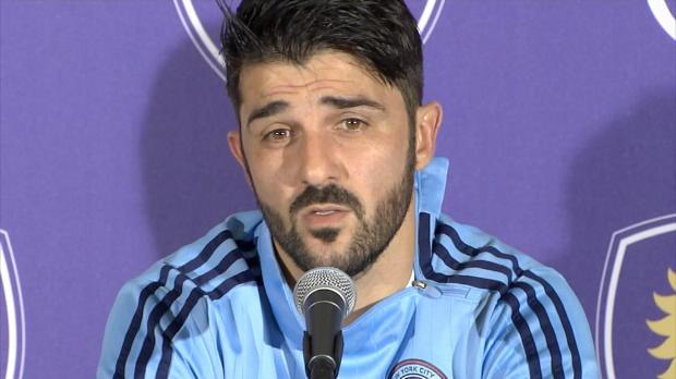 "Villas MLS-Debüt: ""Es wird historisch"""