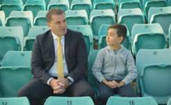 Ange Postecoglou reckons Bobo will be a huge player for Sydney FC in 2016/17.