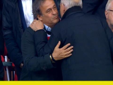 كرة قدم: الدوري الفرنسي: فوز نانسي أمام سانت إتيان.. لم يقف حائلا دون تهاويه