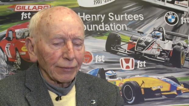 """Moto GP - Surtees: """"Valentino Rossi tiene su responsabilidad"""""""