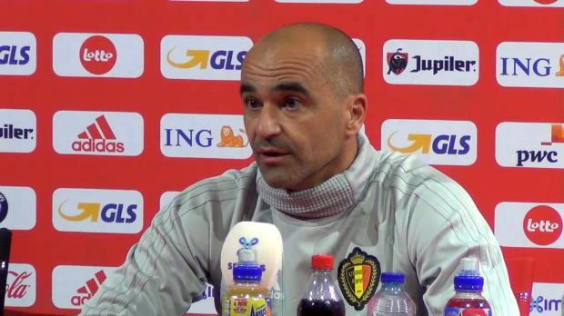 """Martinez über Henry: """"Wird ein klasse Trainer"""""""