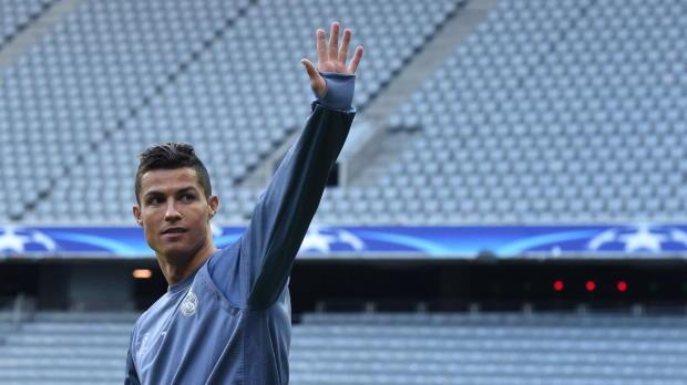 Mbappe, Hazard, Neymar - wer folgt auf Ronaldo?